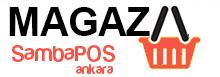 Mağaza / SambaPOS Ankara